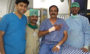 Cardiologist In Pune
