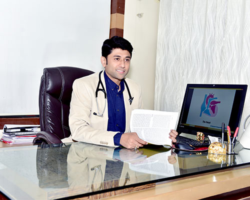 Best Cardiologist in Pune, India