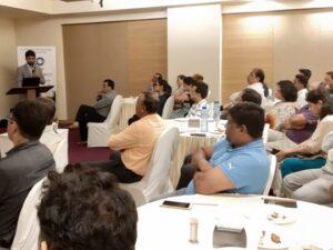 Dr. Rahul Patil - Best cardiologist in Pune